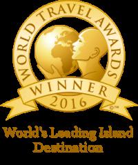Worlds Leading Island Destination 2016, Madeira Island