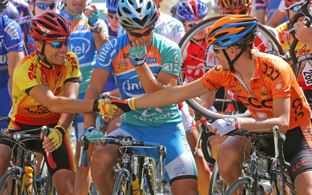 Algarve Region wants Bring More cyclists and more professionals