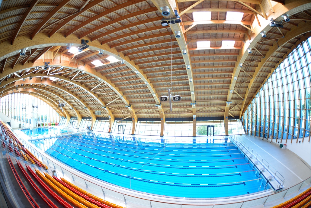 Olympic Swimming Pool Funchal MTC 1