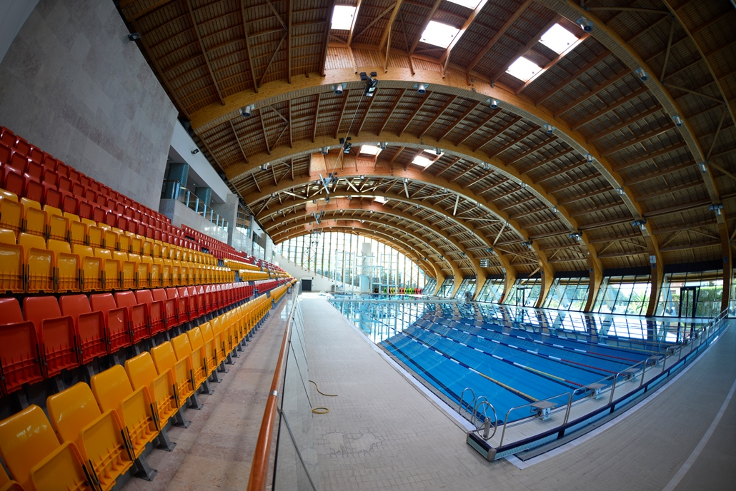olympic swimming pool funchal mtc 2