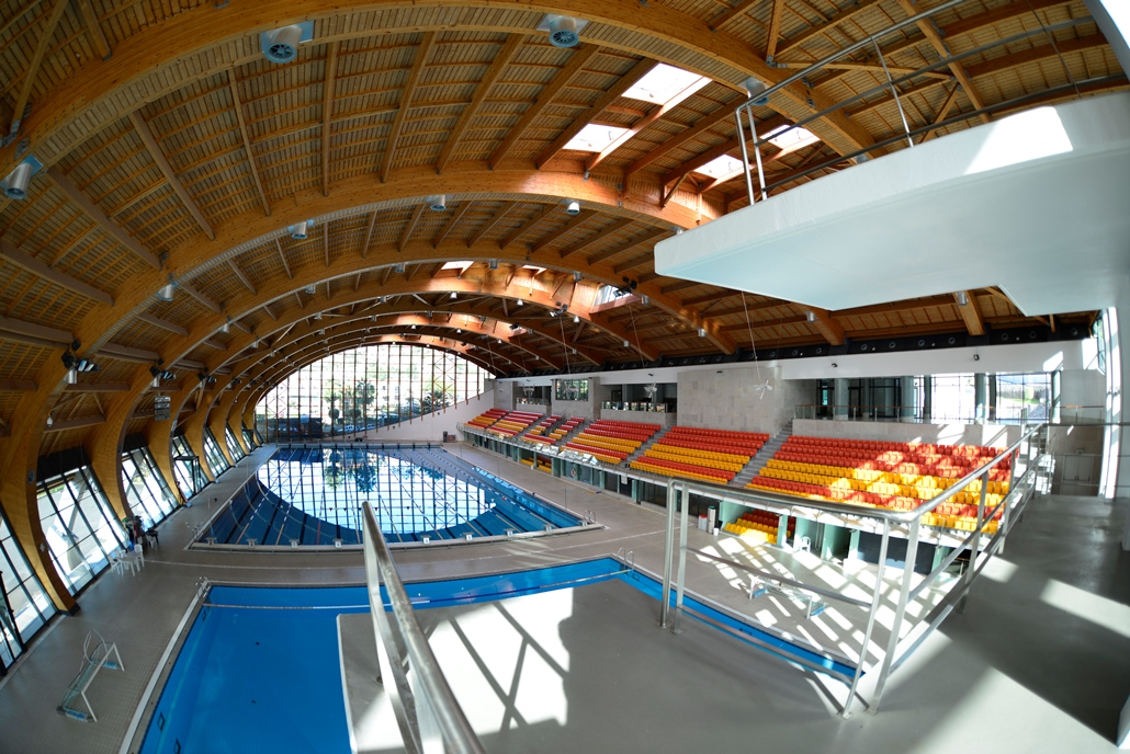 Olympic Swimming Pool Funchal MTC 7