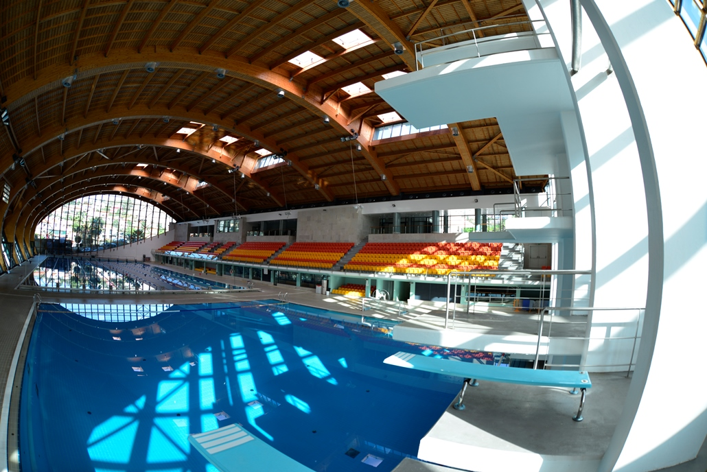 olympic swimming pool funchal mtc 8